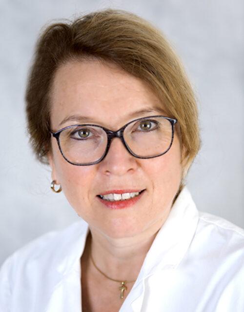 Ulrike Seubert